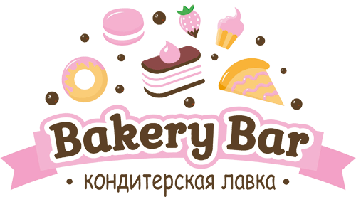 Bakery Bar Кондитерский Маркетплейс